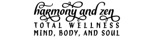 Harmony and Zen Logo